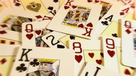 """Цикл текстов """"Стратегии покерного игрока"""". Часть 2."""