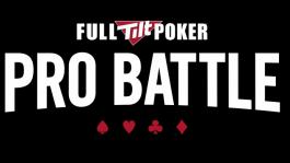 Full Tilt Poker Pro Battle: запись шестого эпизода
