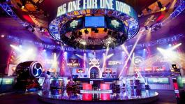 Список участников Big One for One Drop 2014