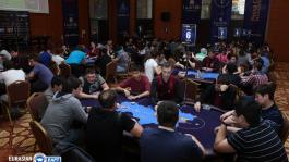 Дни Большого Покера в Казахстане