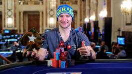 ЕРТ Вена: Пять из пятидесяти в ME, Качалов выиграл хайроллер-ивент