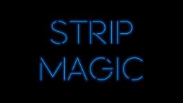 Strip Magic - уличные фокусы, эпизод 6 (заключительный)