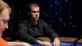 Новости хайстейкс: KPR16 выиграл $234k в FLO8