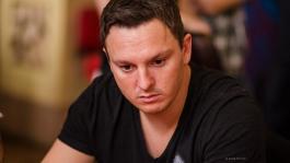 Сэм Трикетт о планах на главный турнир хайроллеров