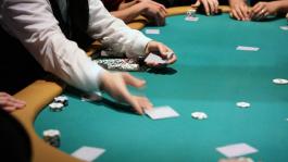 Пять жизненных уроков покера