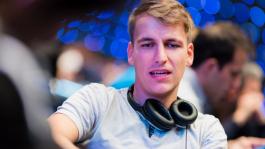 EPT Монте-Карло: агрессивное начало турнира супер хайроллеров за €100,000
