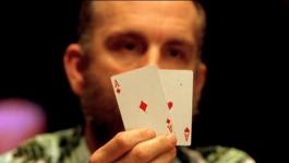 Pokerman трейлер