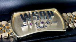 WSOP 2014: Mixed-Max за $25k, пальба долларами и футболки Грега Мерсона