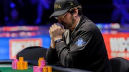 """WSOP 2014: """"Кто хочет стать миллионером?"""" и погоня Хельмута за 14-ым браслетом!"""
