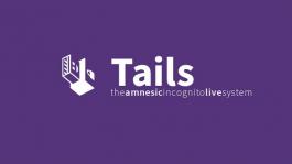 Tails 1.0 – анонимный доступ в сети