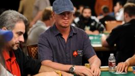 WSOP 2014: Скотт Клементс пролетел с третьим браслетом, а Александр Кравченко недоволен расписанием турниров
