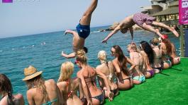 Что делают обнаженные девушки на Кипре? Рассказывают про WPT!!!