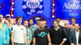 WSOP 2014: турнир за миллион долларов One Drop начался!