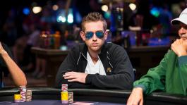WSOP 2014: Худший бэдбит в истории Мировой Серии Покера?