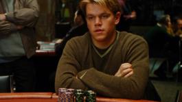 Известные актёры, играющие в покер