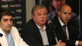 Дмитрий Лесной высказал свое мнение о возможной легализации покера в РФ