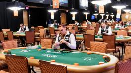 WSOP 2014: Главное Событие набирает обороты! (много фото)