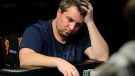 Главное Событие WSOP 2014: Андрей Заиченко на пути к финальному столу!