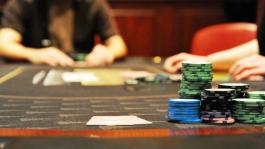 Оффлайн покер в Молдавии: Первый легальный клуб