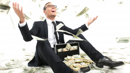 Теория богатства (часть первая)