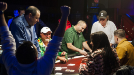 ТВ-шоу Poker Night in America, второй эпизод