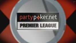 Запись турнира Premier League 7 от Party Poker