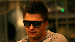 "Максим ""decay"" Лыков покинул Team PokerStars Pro"