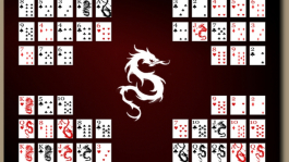 Открытый Китайский Покер - анализируем раздачу