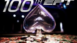 EPT 100: Второй день турнира суперхайроллеров за €50000, наши ещё в деле! (трансляция окончена)