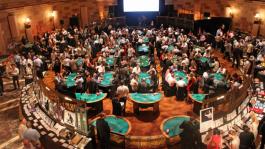 Источники информации по турнирному покеру (часть 1)
