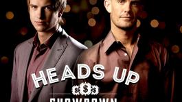 Heads Up Showdown: Виктор Блом против Гаса Хансена