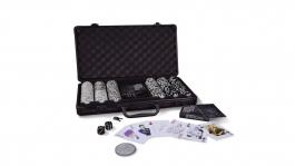 Покерный набор для фанатов вселенной DC