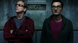 Фил Лаак и Антонио Эсфандиари будут главными героями покерного шоу