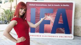 Гаджеты для покериста: мониторы IFA 2014