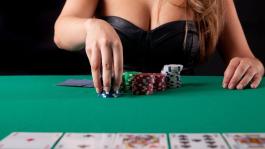 Топ-5 самых плюсовых девушек покеристок