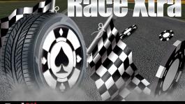 Race Xtra – выиграй призовой пакет на лайв ивент в Праге