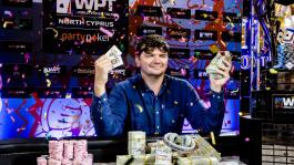 Александр Лахов: «Я стал чемпионом WPT два раза подряд!»