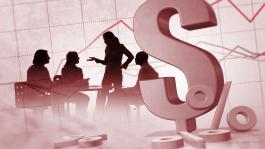 Что покеристы думают о росте курса доллара