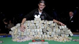 Очередная жертва PokerStars: Джо Када попал под сокращение