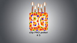"BigGOGI clip PRO poker # 5: ""ПОДАРКИ К ДНЮХЕ"""