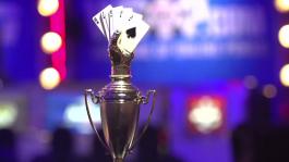 Минутка юмора от WSOP: розыгрыш $25,000 за метание карт