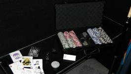 Покерный набор DC Comics