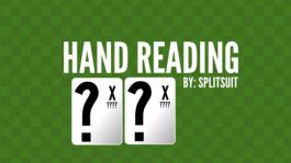 Развиваем навык чтения рук