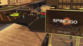 PokerStars использовали GTA для рекламы Spin & Go (видео)
