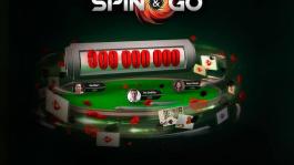 Spin & Go Challenge: выполняйте задания и выигрывайте призы!