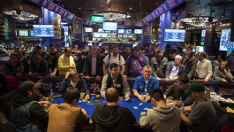 WSOP APAC 2014: финалка Главного События и турнира хайроллеров