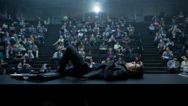 Дебютный трейлер фильма «Игрок»