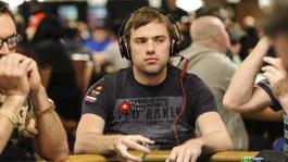 Как Ивану Демидову сохранить свое место в Team PokerStars PRO?