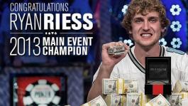 Чемпион Главного События WSOP 2013 инвестировал весь свой выигрыш в ценные бумаги