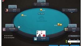 Gamestone Theme - Новый лейаут для PokerStars. Современный дизайн!